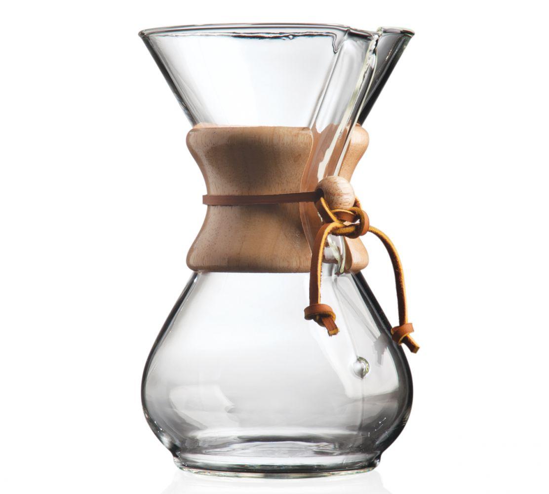 Chemex na 6 šálků kávy (CM-6A)
