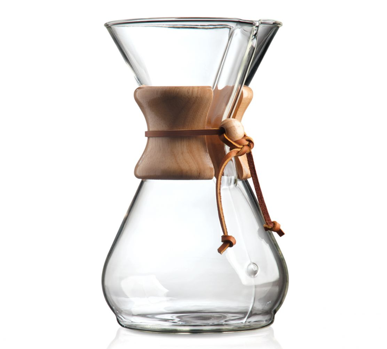Chemex na 8 šálků kávy (CM-8A)