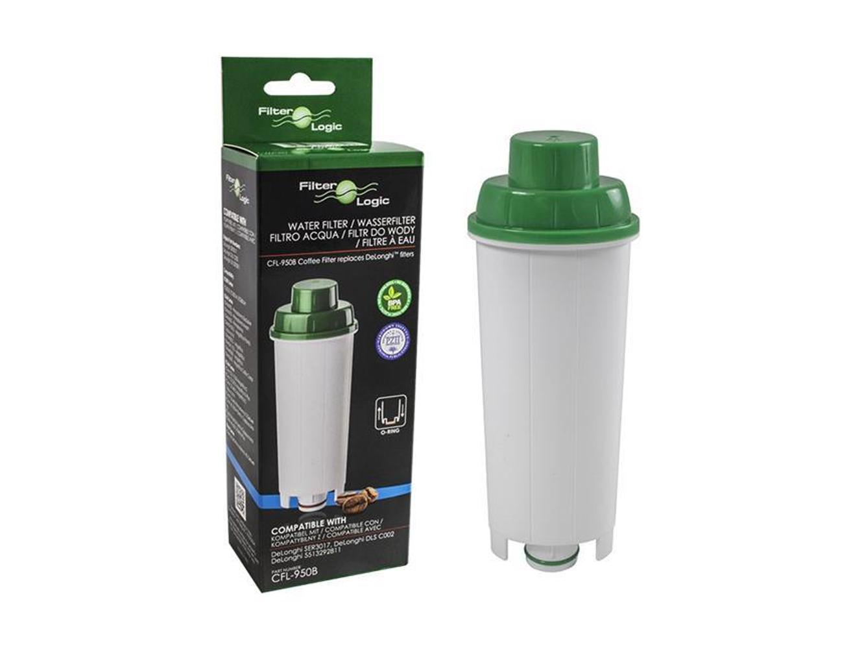 Vodní filtr Filter Logic pro kávovary DeLonghi