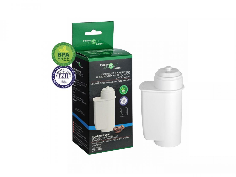 Vodní filtr Logic CFL - 901
