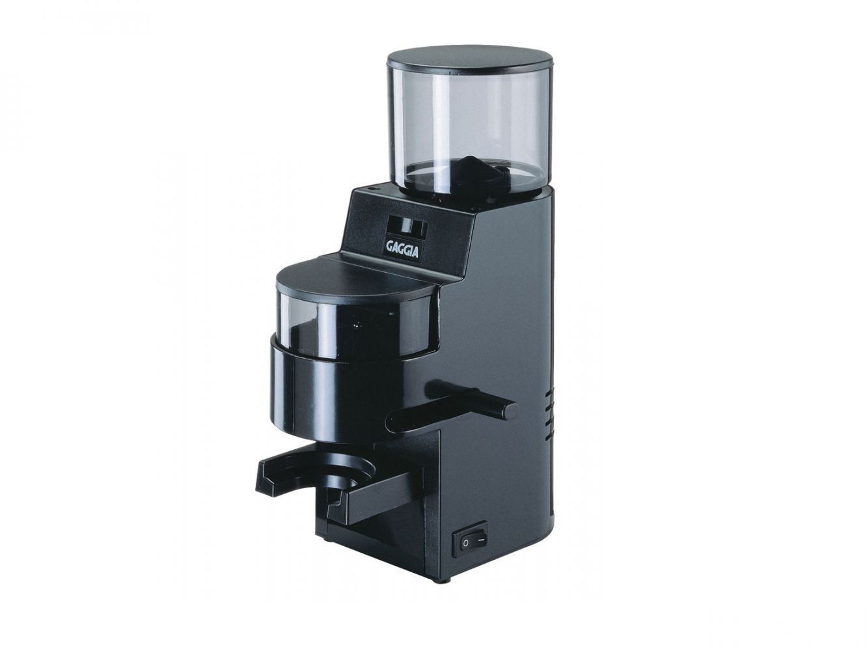 Elektrický mlýnek Gaggia MDF + 200 Kč na kávu