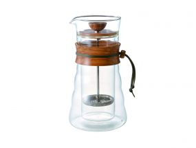 Hario Cafe Press Double Glass