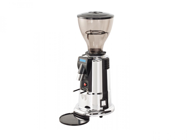 Elektrický mlýnek Macap M5D + 400 Kč na kávu
