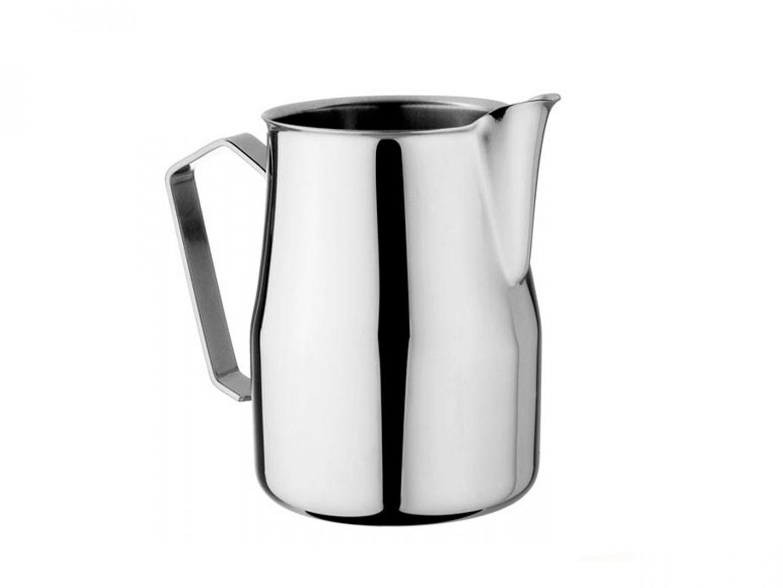 Konvička na šlehání mléka Motta Latte Art