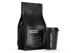 Káva Nikaragua El Progreso